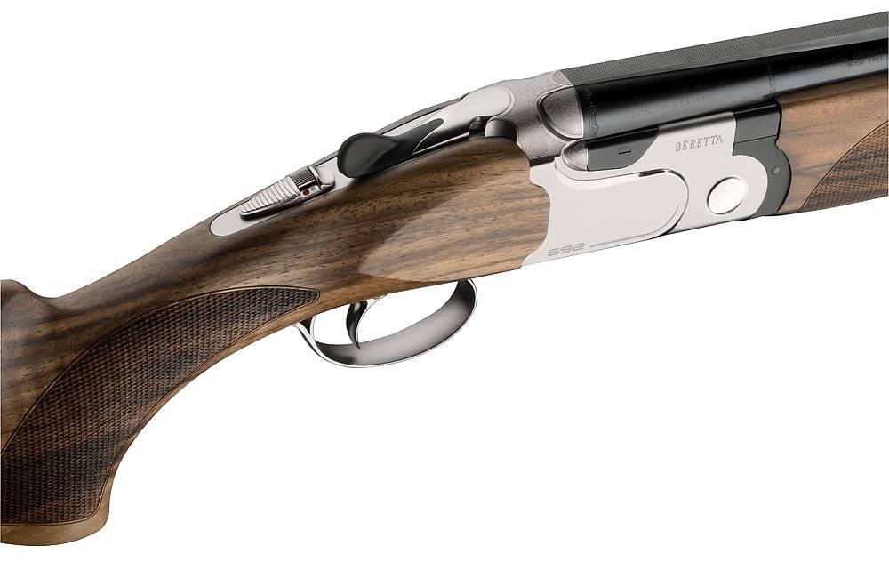 Drömprodukten: Beretta 692 Sporting Adjustable