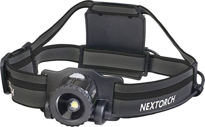 Nextorch Eftersöks Paket