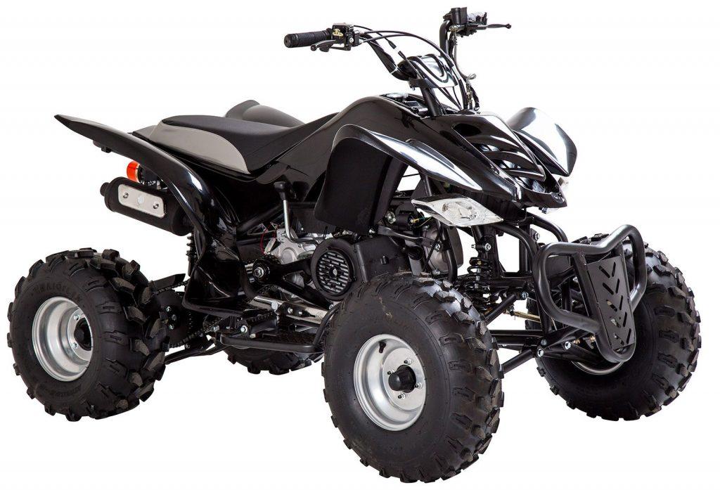 X-pro Quad 150cc