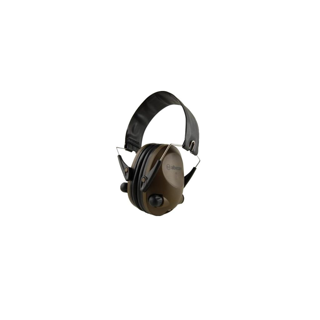Albecom Ear Protection 308e-v3. Active