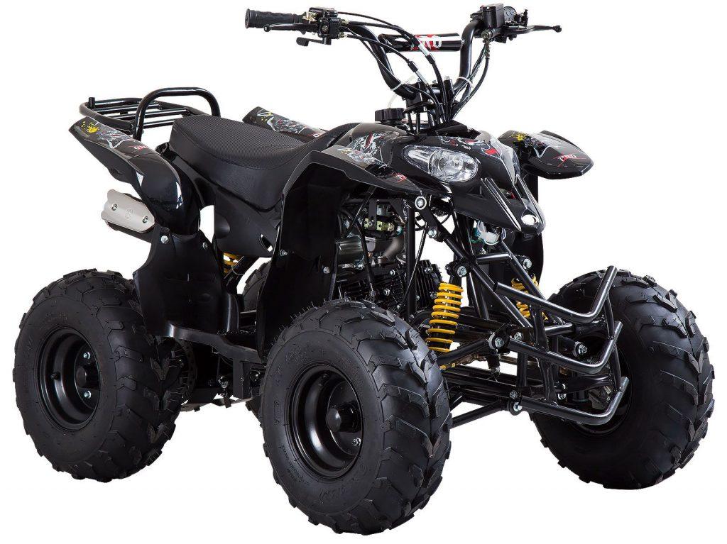 Budgetprodukten: Atv X-pro Power 90cc