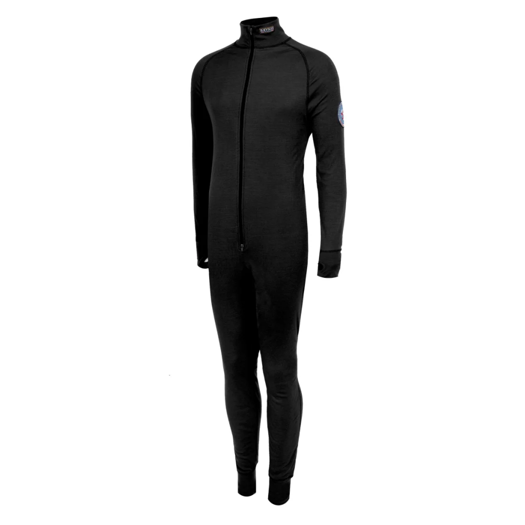 BRYNJE Arctic XC-Suit with Drop Seat