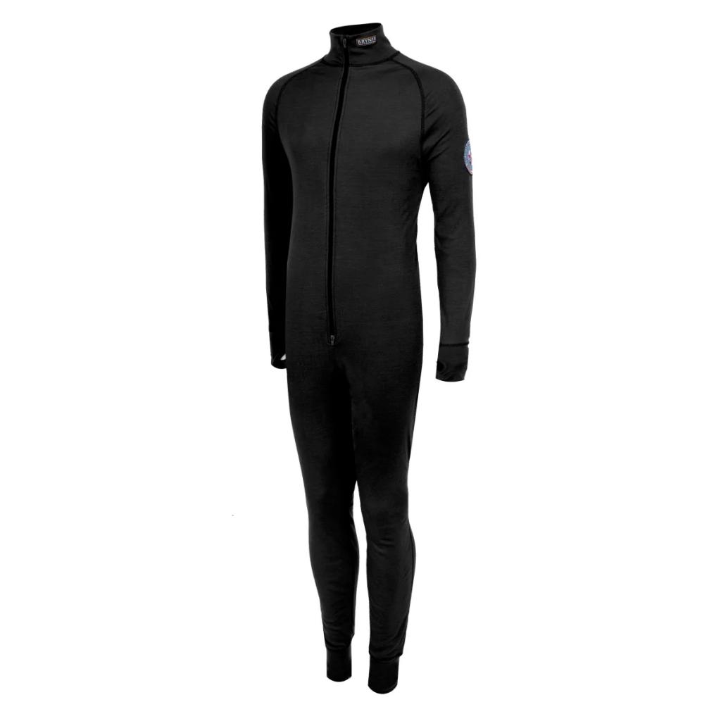 BRYNJE Arctic XC-Suit with Drop Seat