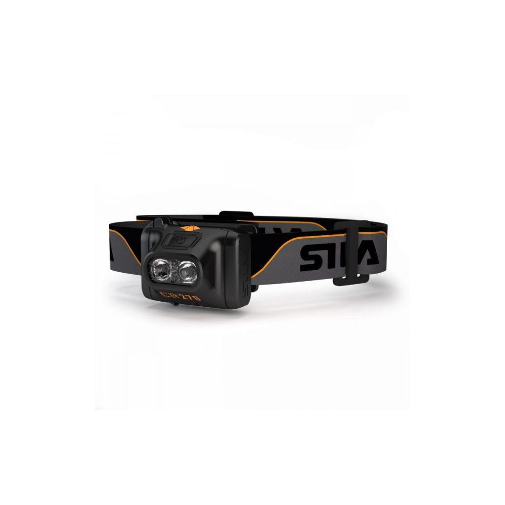 Headlamp CR270, Silva