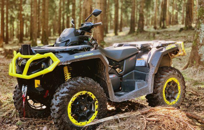 Bästa ATV