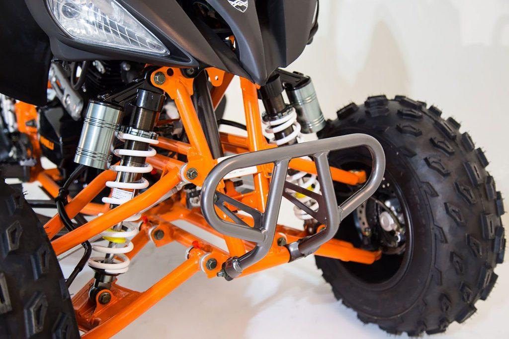 Bästa produkten: Viarelli Agrezza - 250cc