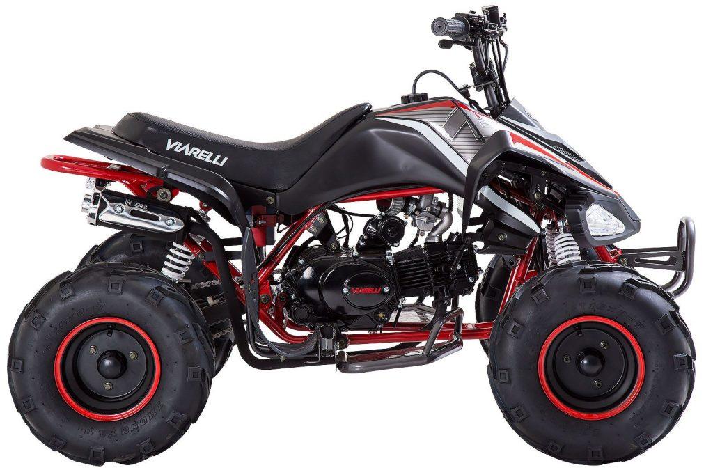 Viarelli Agrezza - 90cc